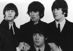 The Origin of the Beatles Haircut - Neatorama