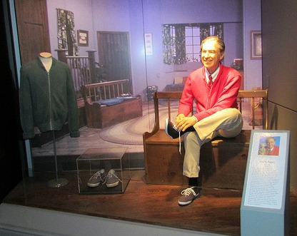 Mister Rogers Sneakers Mister Rogers' Neighborhood