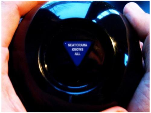 Behind The Magic 8 Ball Neatorama