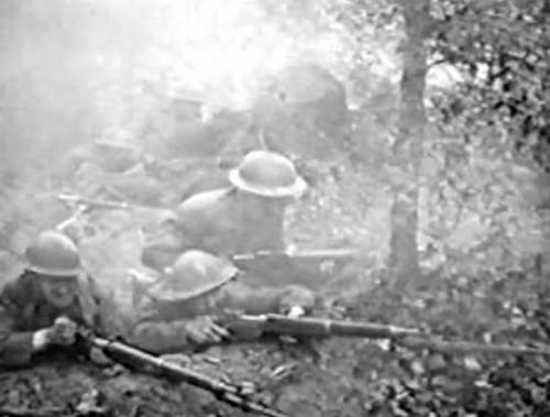 The Lost Battalion - Neatorama