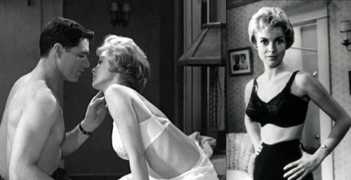 the movie psycho by alfred hitchcock and the comparison to the movie insidious Comparing the 1998 psycho remake with hitchcock's 1960 remake of alfred hitchcock's 1960 psycho is a curious artifact have been accepted by movie.