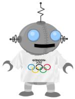 Olympic NeatoBot