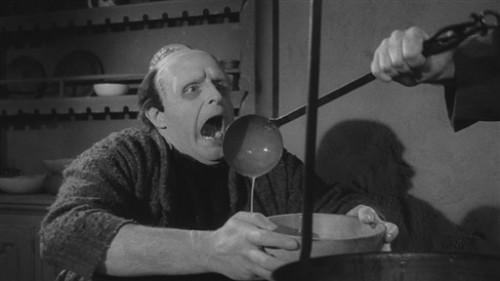 Frau Blucher Quotes: Mel Brook's Comic Masterpiece: Young Frankenstein