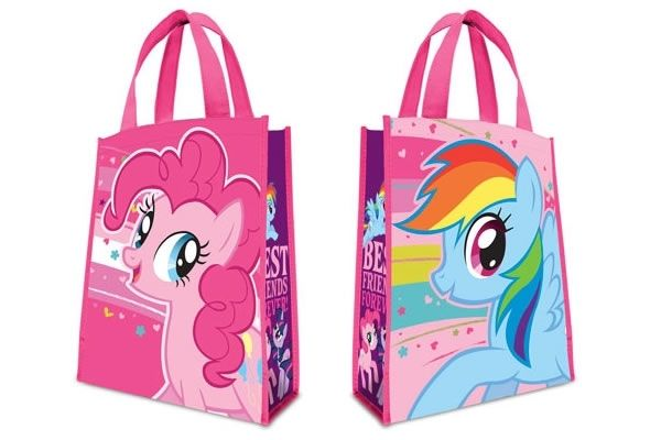 84112058e8 My Little Pony Small Shopper Tote