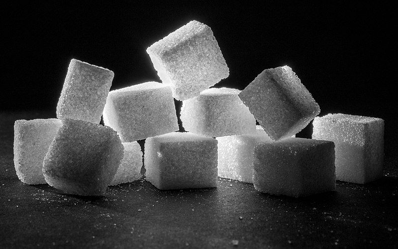 Here's What Sugar Does To Our Bodies