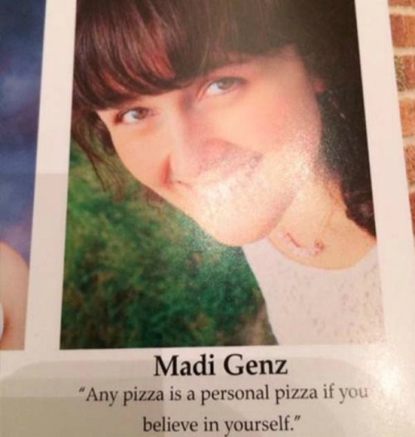 The Most Inspiring Collection of Senior Yearbook Quotes ...