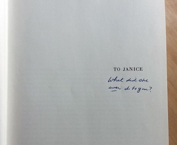 The Best Notes Found in Used Books