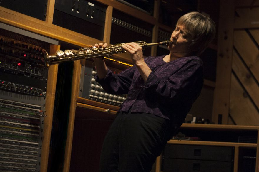 Women in Jazz: Breaking the Brass Ceiling