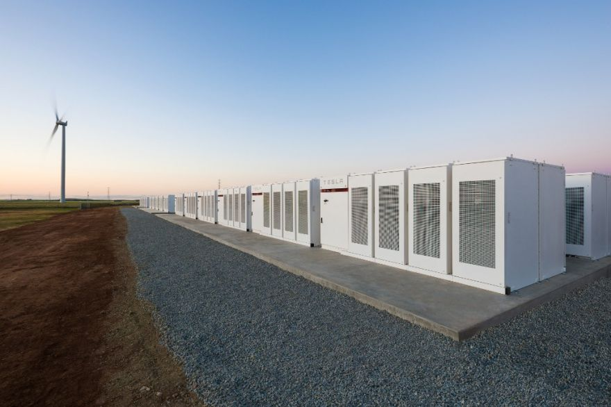 The Biggest Battery In The World To Grow 50 Percent Bigger Next Year