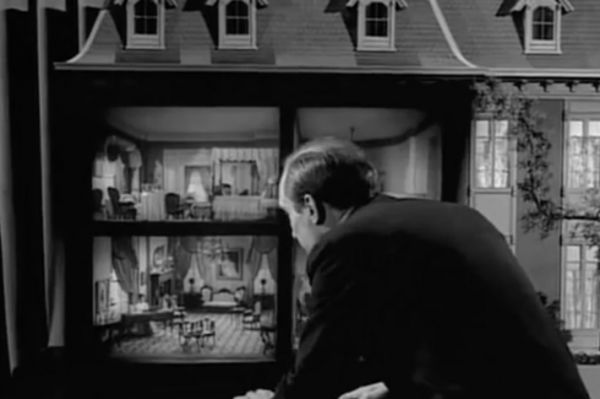 A Guide to the Most Delightful -and Sinister- Dollhouses in Pop Culture