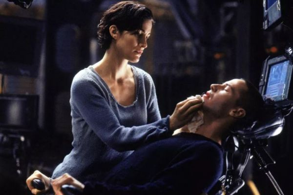 A Fourth Matrix Film Is In The Works