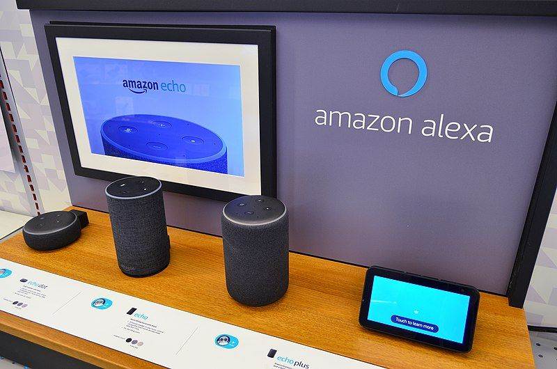 Can Alexa Cure Loneliness?