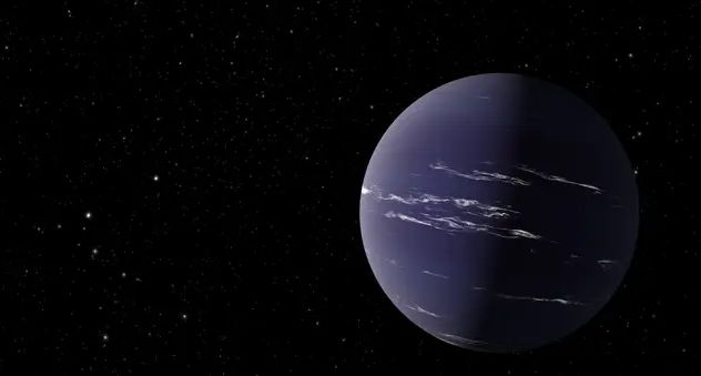 Weird New Earth-Like Planet Discovered