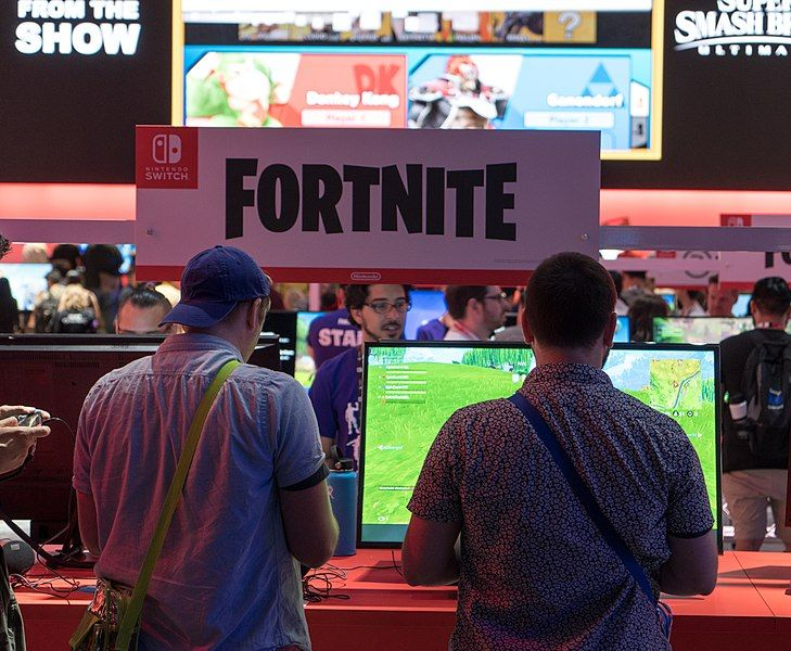 This Father Tried To Master Fortnite To Relate To His Kids
