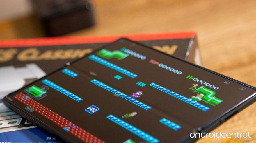 So How Do You Emulate NES, SNES, And Nintendo DS Games?