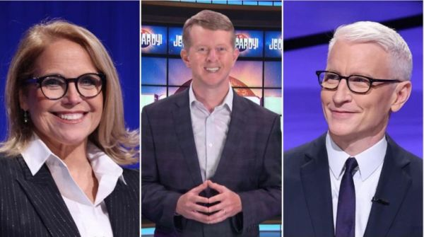 Ranking The Jeopardy! Guest Hosts So Far