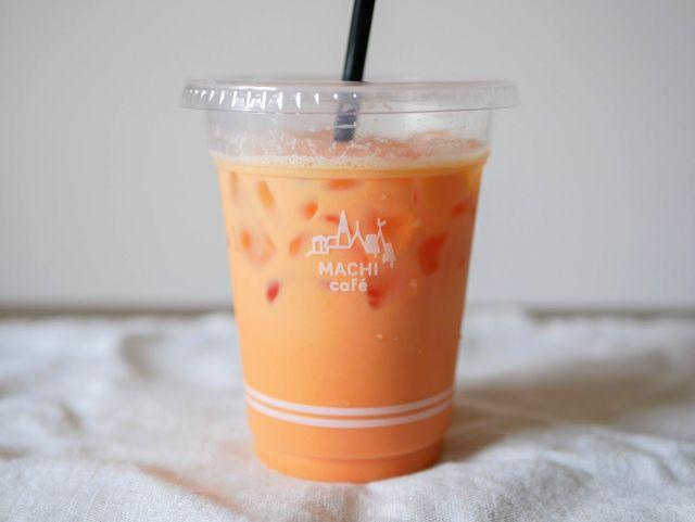 Japan's New Tomato Latte: How Does It Taste?