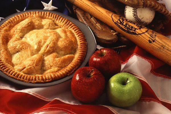 Why Americans Love Their Apple Pie