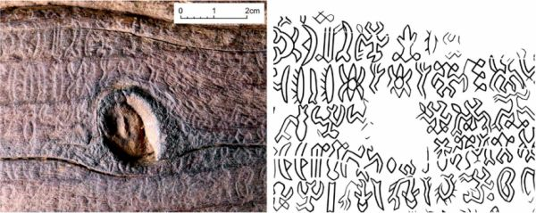 The Mysterious Writings of Easter Island
