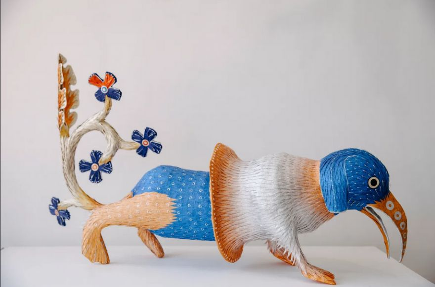 The Art, Politics, and Craft of Piatas