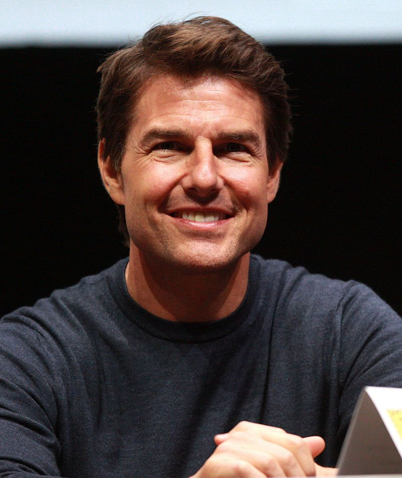 Deepfake Tom Cruise Videos