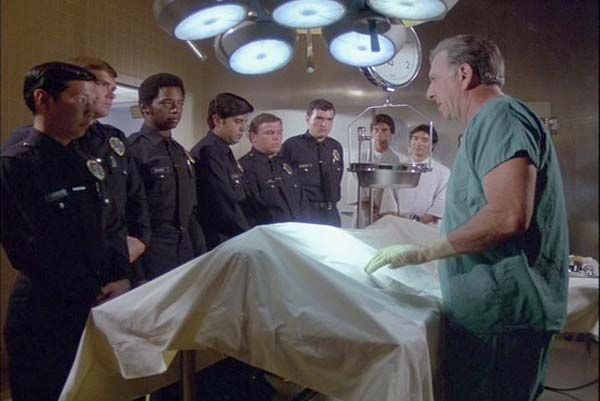 Tales from the Autopsy Table