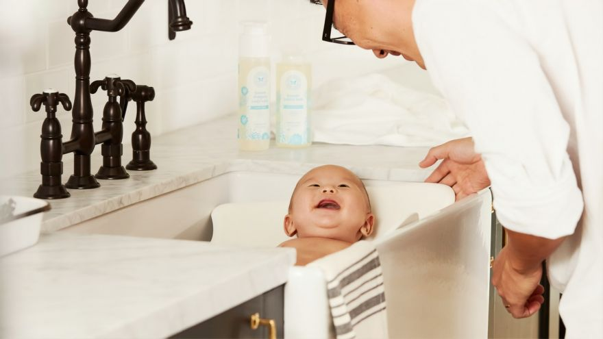 Babies Influence Their Learning Environment to Acquire Language Easier