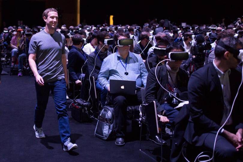 Facebook Makes An AI That Writes Bizarre Bedtime Stories