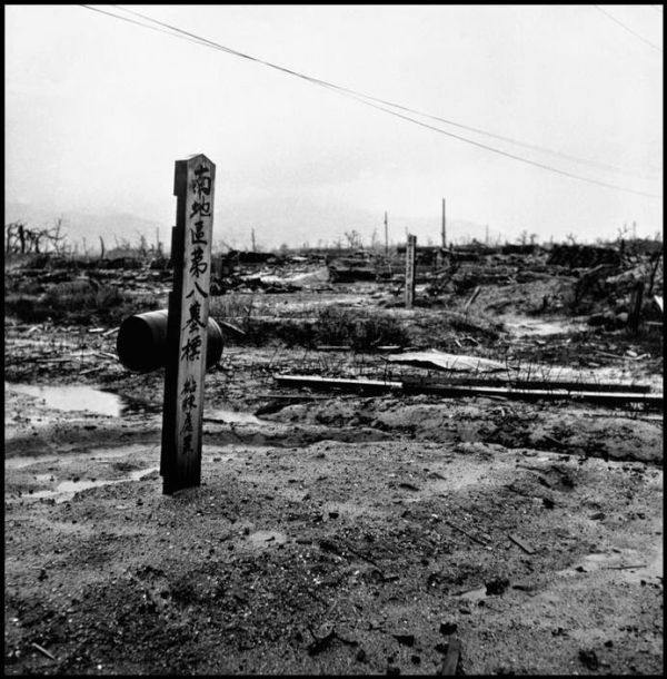 Photo Collection: The Aftermath of Hiroshima