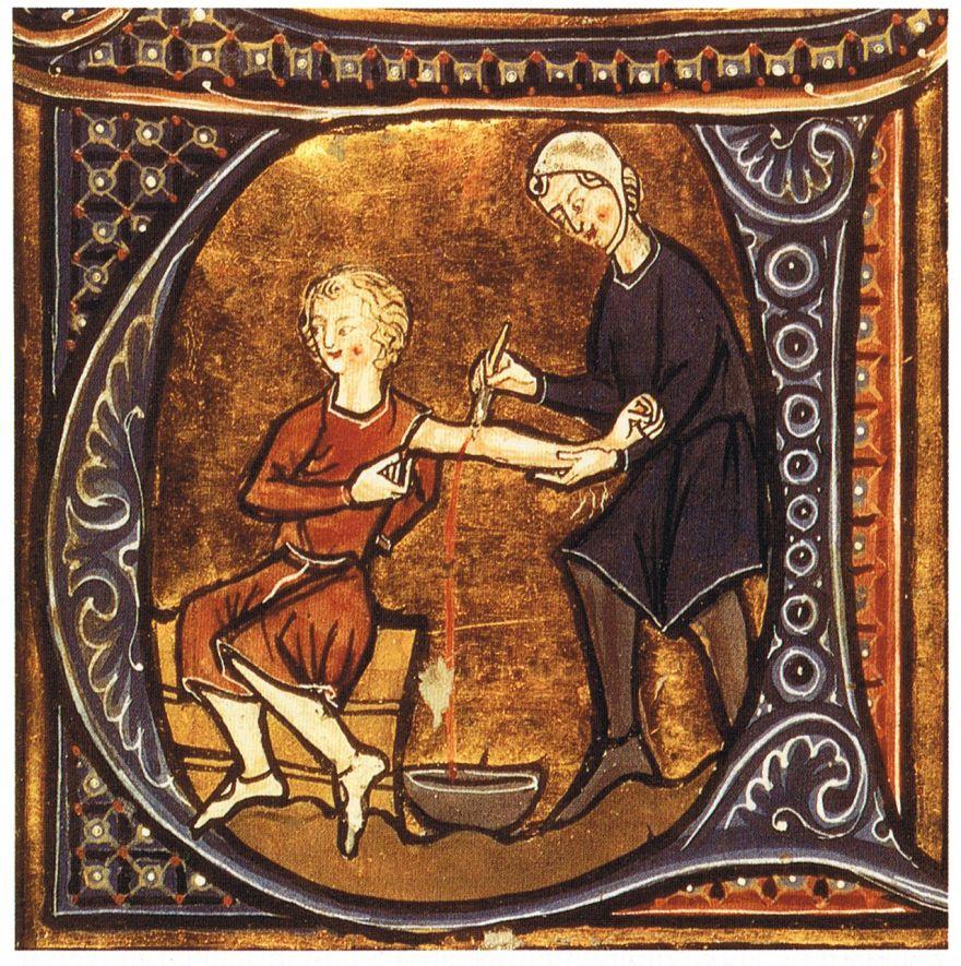 First Medieval Medical Schools