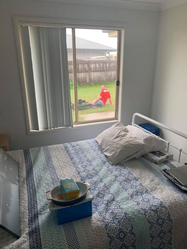 Home Inspection Photos With a Twist