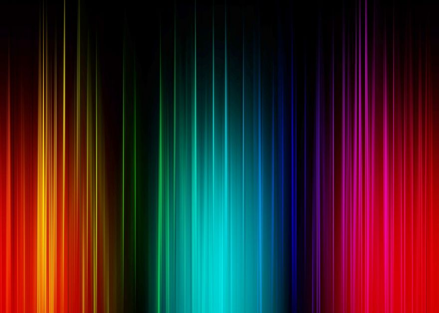 Your Emotions That You Feel When You See Colors Linked To Where You Came From