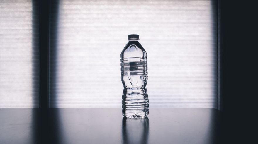 The Bottled Water Conundrum