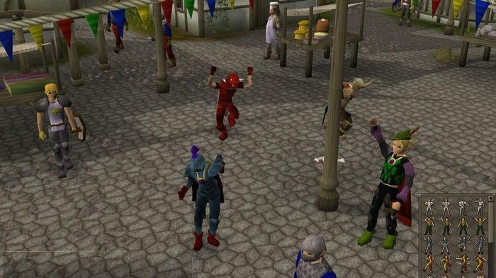 This Runescape Gamer Lost His Lawsuit Battle To Get Unmuted