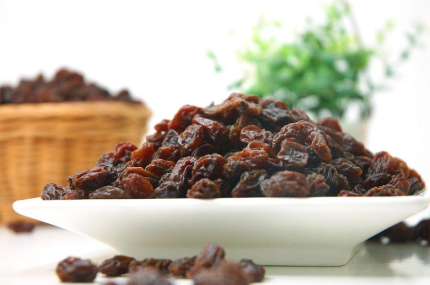 Turning Raisins Into Grapes: Is It Possible?