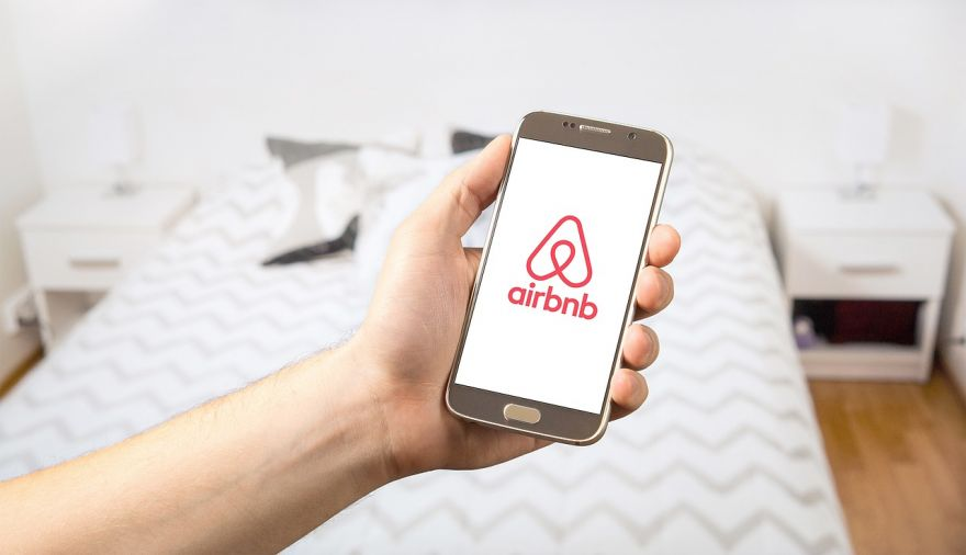 A Scam That Ran Unchecked On Airbnb