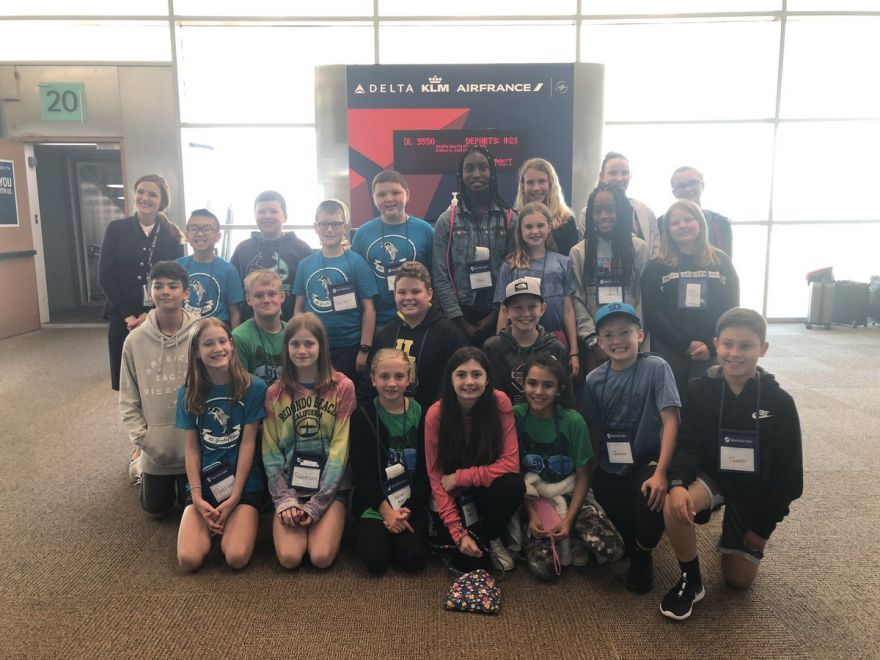 delta-airlines-comes-to-the-rescue-airplane-just-for-5th-graders-stranded-by-cancelled-american-airlines-flight