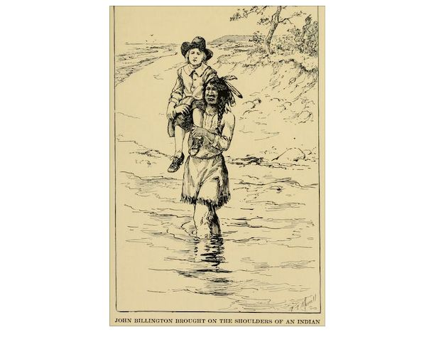 Mayflowers Billington Brothers: Americas 1st Juvenile Delinquents?