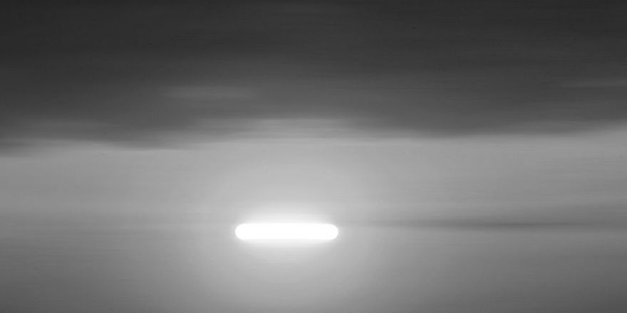 FBI Confirms UFO Spotted Over New Mexico