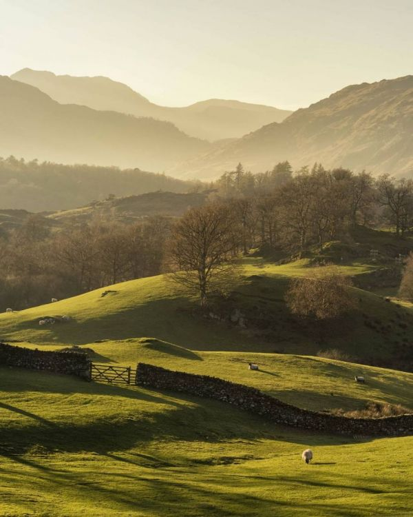 Some of the Most Amazing Places to Travel in the UK