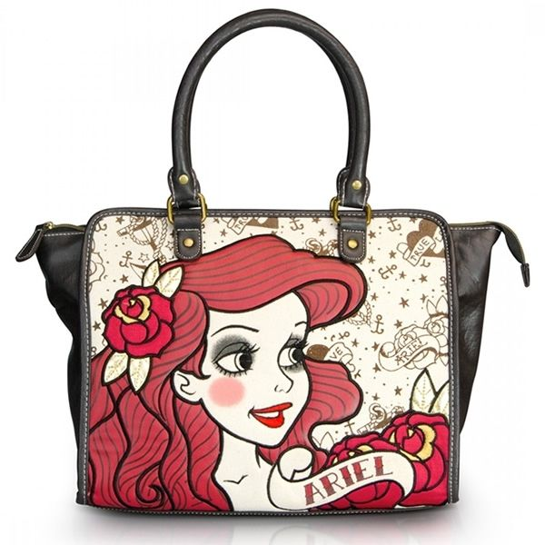 309fa08481 Ariel True Love Tote