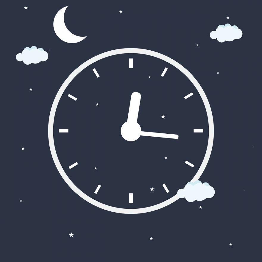 What About Night Owls? : A Study