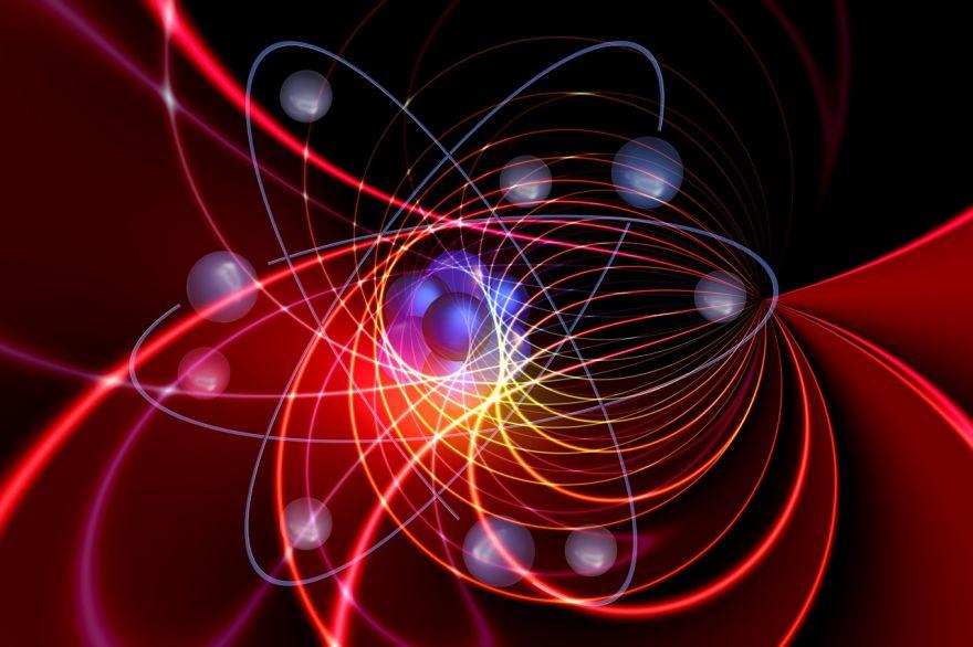 Quantum Teleportation Now In 3D