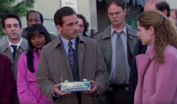 The 65 Absolute Best Moments from The Office