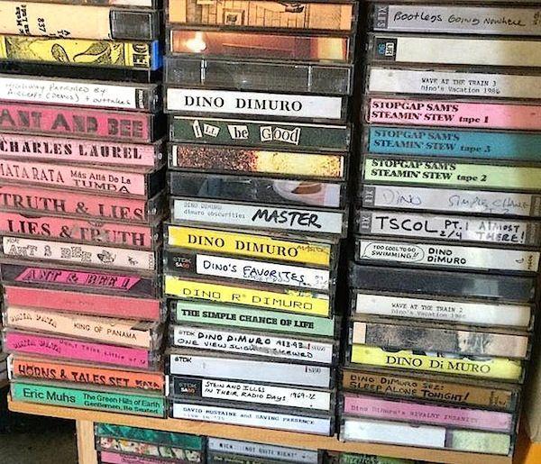 Cassette Revolution Why 1980s Tape Tech Is Still Making