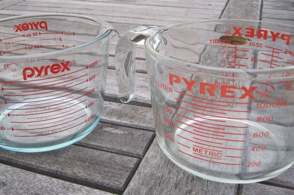 The Trouble With Pyrex