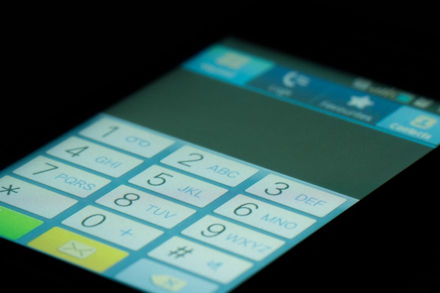 The Risks Involved in Giving Out Your Phone Number - Neatorama