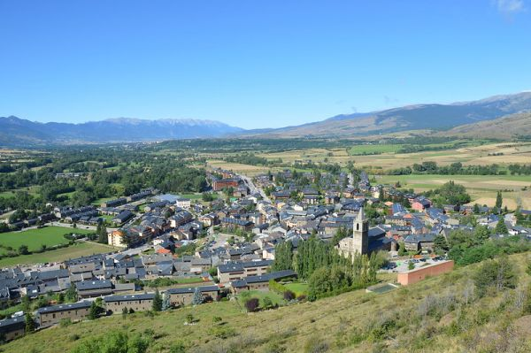 Llívia: A Curious Spanish Enclave in France