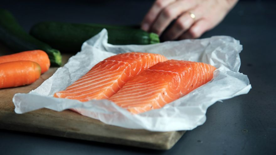 Cell-Based Seafood as Alternative