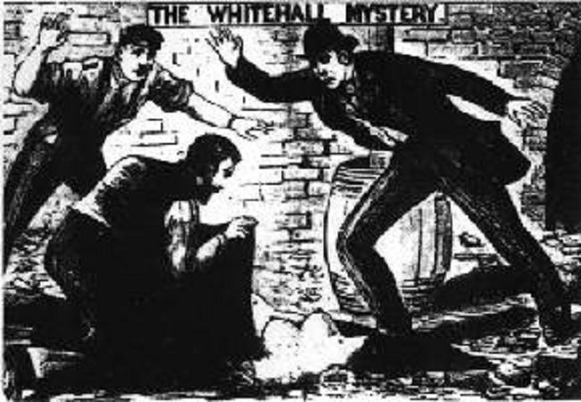 DNA Evidence of Jack the Ripper's Identity